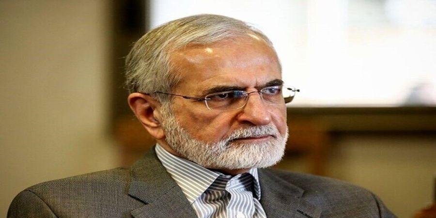 توصیه ایران به پدر الهام علی اف