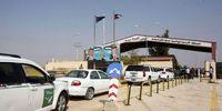 بازگشایی گذرگاه مرزی اردن و سوریه از هفته آینده