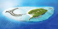 کیش به مالدیو ایران تبدیل شد؟