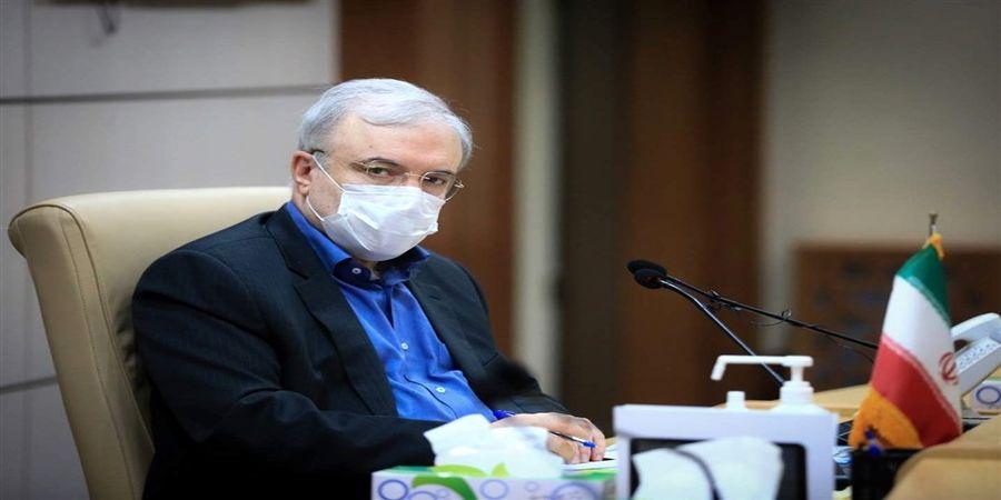 جمهوی اسلامی خطاب به سعید نمکی: چرا استعفا نمیکنی؟