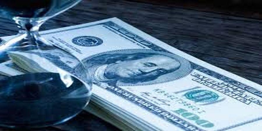 صعود دلار پس از دو ریزش متوالی