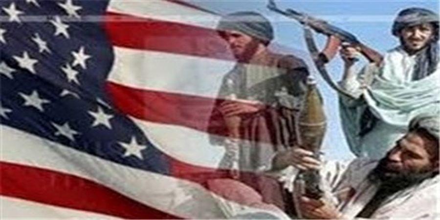 آمریکا طالبان را به رسمیت شناخت ؟ + فیلم