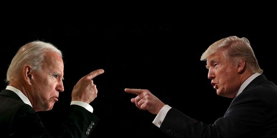 مقابله ترامپ و بایدن بر سر انتشار اسناد حمله به کنگره