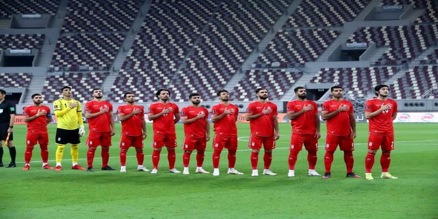 اعلام اسامی بازیکنان دعوت شده به تیم ملی ایران