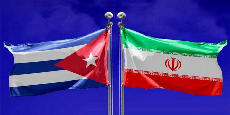 راهاندازی اتاق مجازی بازرگانی میان ایران و کوبا