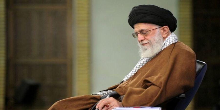 تسلیت رهبر انقلاب در پی درگذشت حجتالاسلام محمدیتاکندی