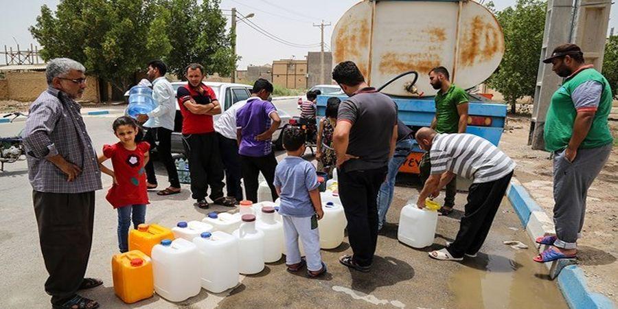 بحران کم آبی به تنش استانی می رسد؟
