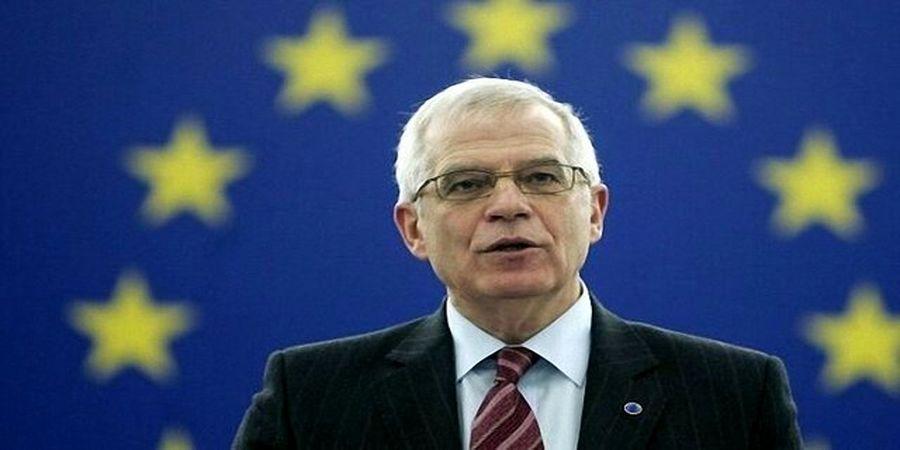 ابراز امیدواری بورل نسبت به از سرگیری مذاکرات وین
