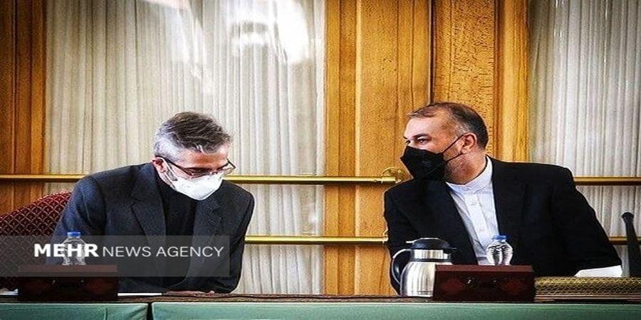 افشای 7 کارت ایران در مذاکرات وین/ عراقچی به مذاکرات برمی گردد؟