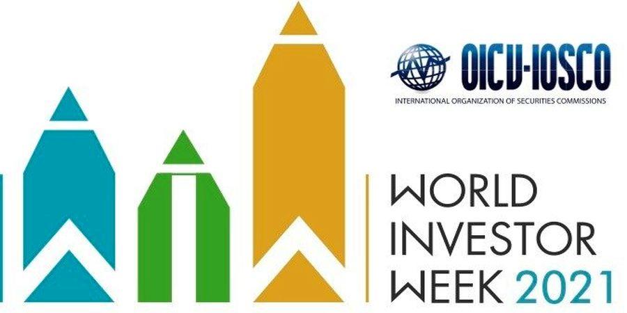 آغاز هفته جهانی سرمایهگذار در بازار سرمایه ایران