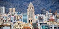 مشخصات آپاتمانهای 2 میلیاردی تهران