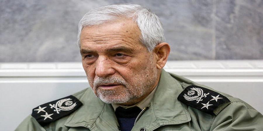 خاطرات جانشین فرمانده قرارگاه مرکزی خاتم الانبیا(ص) از آغار جنگ تحمیلی