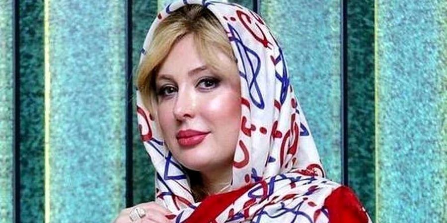 صورت بازیگر زن معروف غرق در خون +عکس