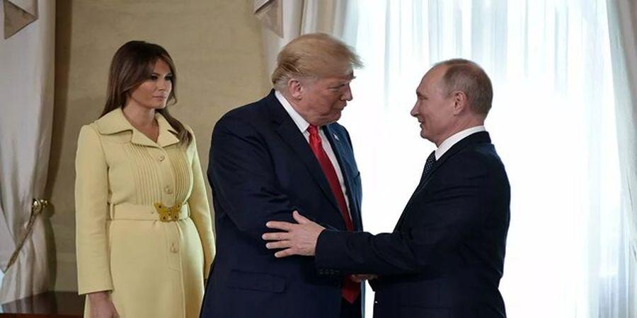 پشت پرده انتخاب مترجم زن همراه پوتین در دیدار با ترامپ فاش شد