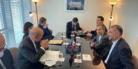 برجام ؛ محور اصلی گفتگوی امیرعبداللهیان با وزیر خارجه فرانسه
