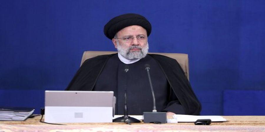 اتفاق عجیب در دولت ابراهیم رئیسی