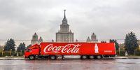 کوکاکولا با قوطی کاغذی به کمک طبیعت میآید