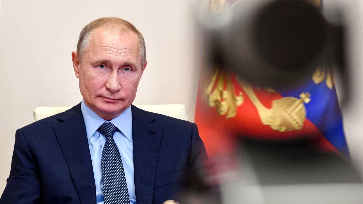 Putin will get the corona vaccine tomorrow