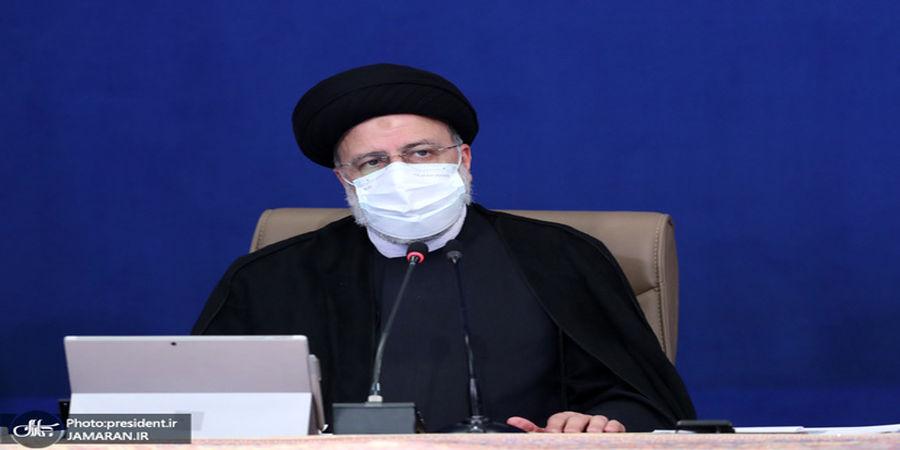 دستور ویژه رئیسی به وزارت کشور و ستاد اربعین