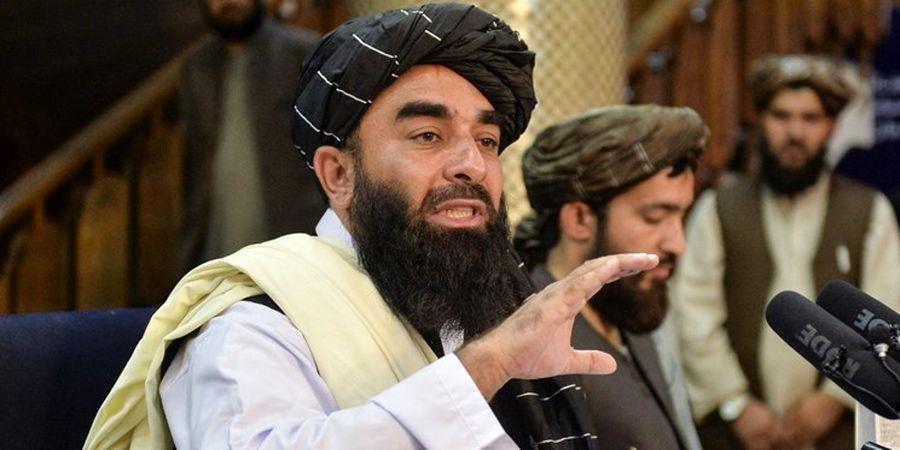 اظهار نظر صریح طالبان درباره رابطه با ایران