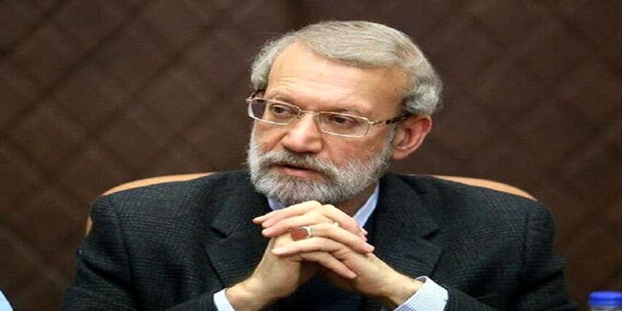 پیام تبریک علی لاریجانی و قالیباف به جواد فروغی