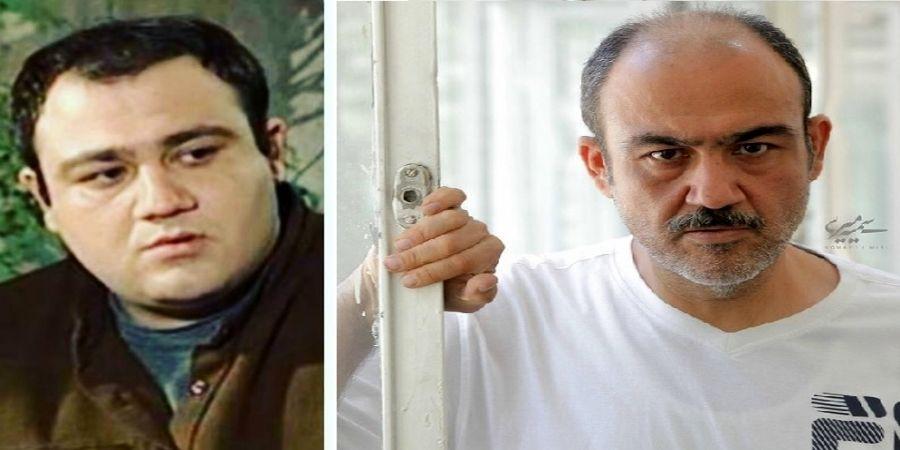 تغییرات چهره باورنکردنی سلبریتی های ایرانی