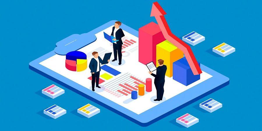 خدمات حسابداری که آینده کسب و کارتان را تغییر میدهد!