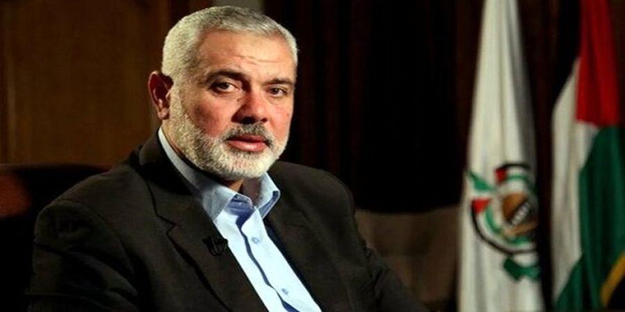 جزئیات گفتگوی هنیه با سرپرست وزارت خارجه دولت موقت طالبان