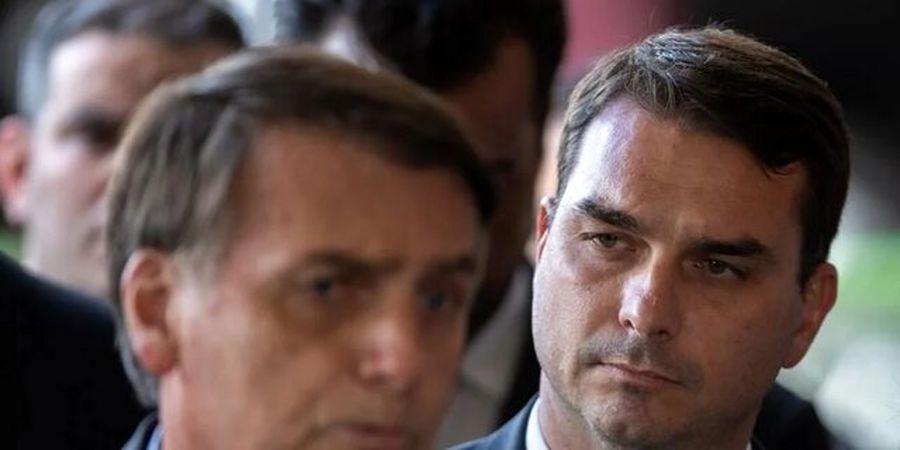 سوغات تلخ پسر رئیسجمهور برزیل از نشست سازمان ملل