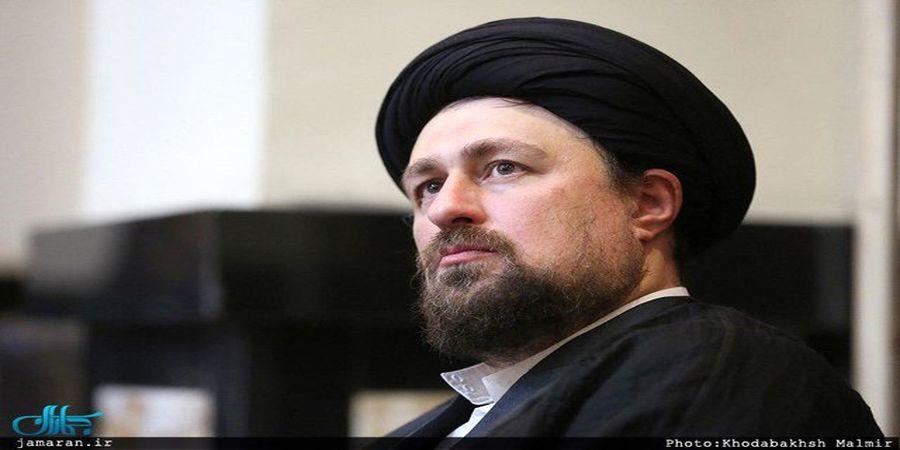 واکنش سید حسن خمینی  به نایب قهرمانی تیم کشتی فرنگی ایران
