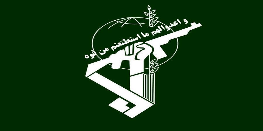 درگیری سپاه پاسداران با عناصر ضدانقلاب