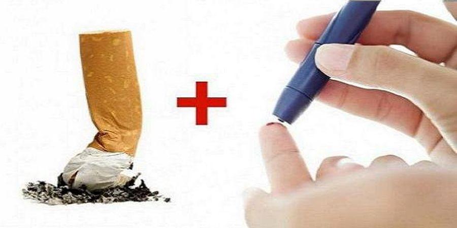 هشدار به زنان سیگاری