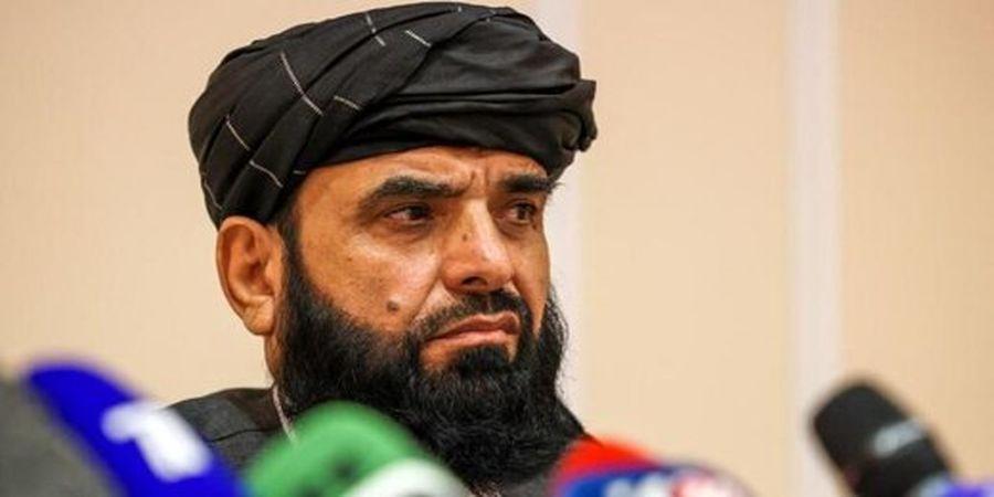 سخنگوی طالبان: دولت فراگیر تشکیل میدهیم