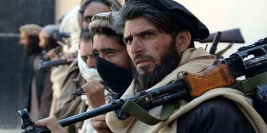 بیانیه جدید طالبان درباره تجارت اسلحه