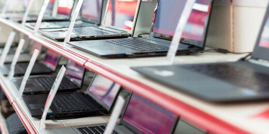 این لپ تاپ ها را 8 میلیون تومان بخرید