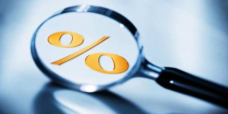 سومین رکورد پیاپی نرخ سود بین بانکی