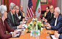 الگوی مذاکرات ایران و آمریکا در وین
