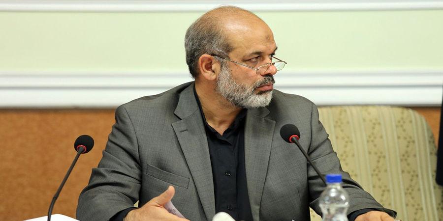 آخرین خبر وزیر کشور درباره طرح «منع تردد شبانه»