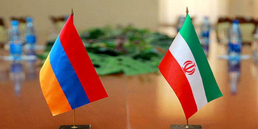 سفر وزیر امور خارجه ارمنستان به ایران