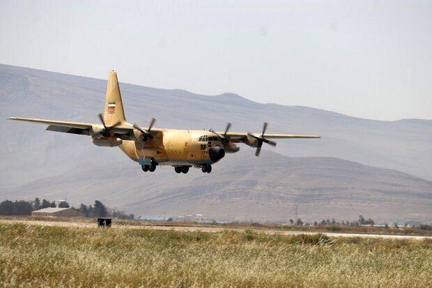 سالی پر «پهپاد» برای ارتش/ «اورهال» ناوگان هوایی در سال ۹۹