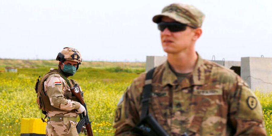 خبر نیویورک تایمز از استقرار ۲۰۰۰ سرباز آمریکایی در عراق
