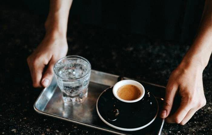 تاثیر قهوه ناشتا