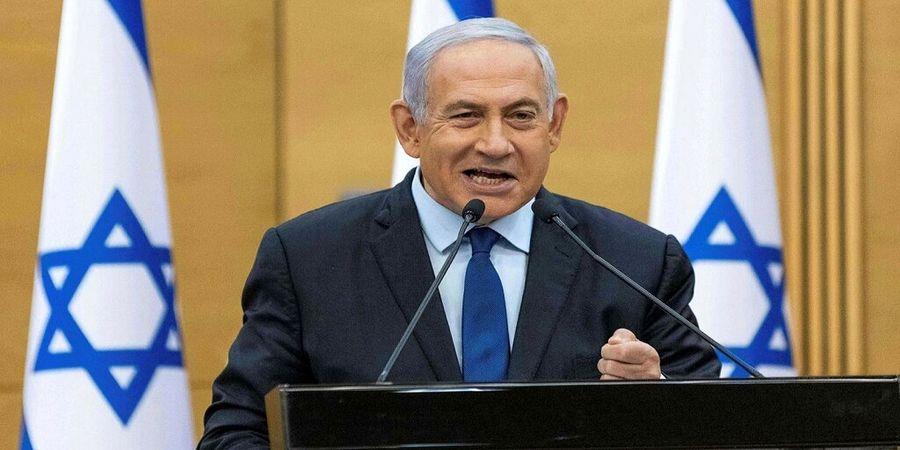 نتانیاهو خواستار سرنگونی کابینه بنت شد/ او شکست خورده است!