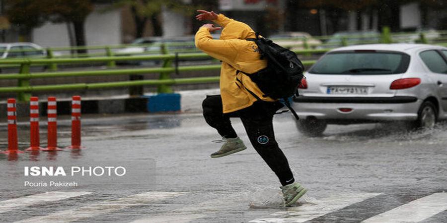 بارش باران طی 3 روز آینده در این شهرها