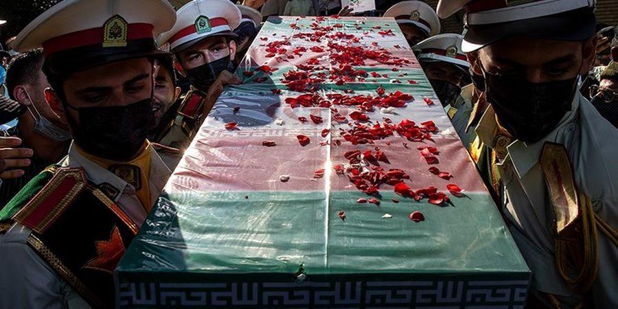 جزئیات شهادت ۴ مرزبان خراسانی در سیستان و بلوچستان