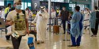 خیانت امارات به ۹ میلیون خارجی مقیم کشورش