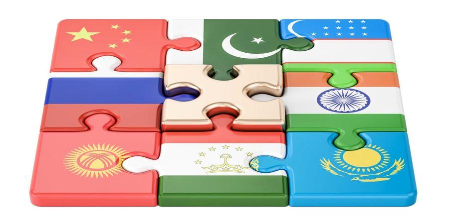 توصیههای جمهوریاسلامی درباره روند پیوستن ایران  سازمان همکاری شانگهای