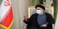 رئیسی: تشکیل حکومت فراگیر کلید حل مشکلات افغانستان است