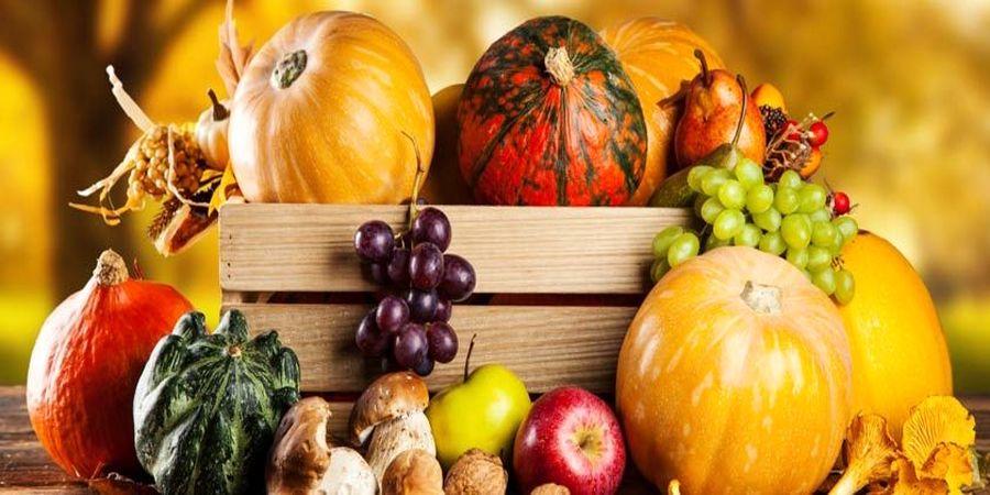 این میوههای پاییزی ما را دربرابرکرونا مقاوم می کنند