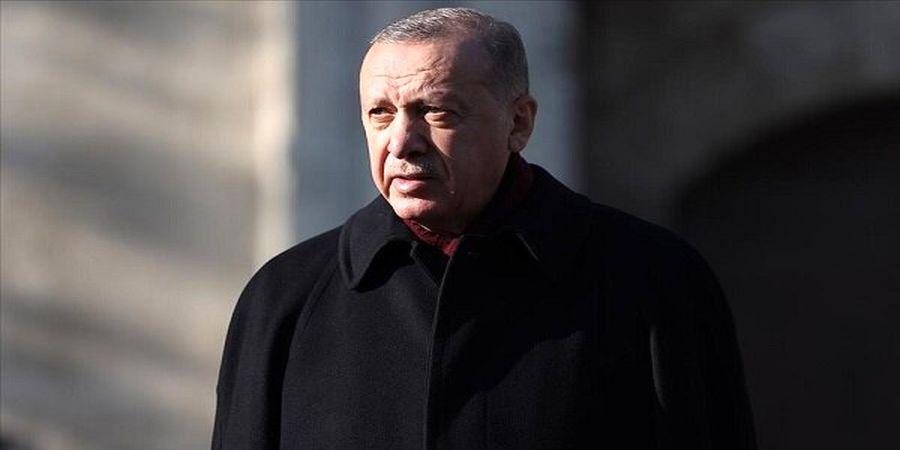 خبر یک نشریه از بیماری اردوغان و احتمال کنارهگیری وی از انتخابات سال ۲۰۲۳